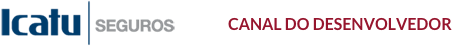 Canal do Desenvolvedor Icatu